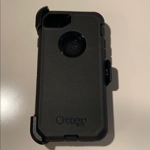 Otterbox Defender Case and holster for iPhone 6